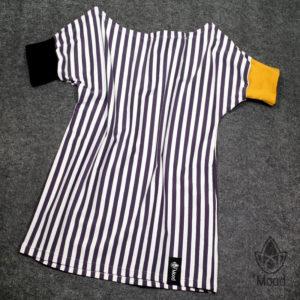 šaty Happy Stripes