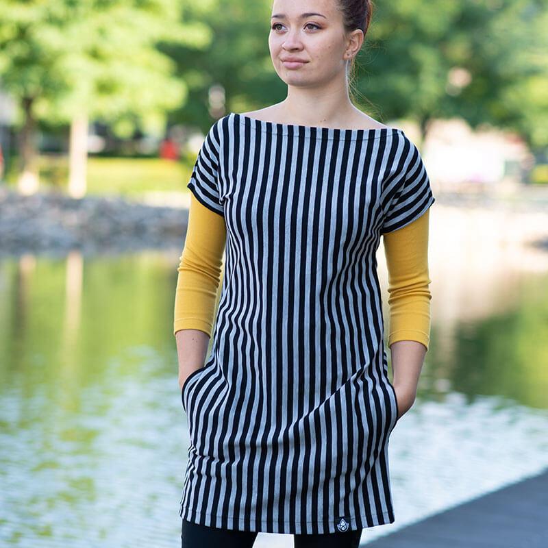 Šaty Vivat Stripes