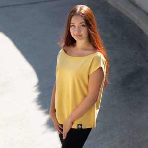 Triko Yellow