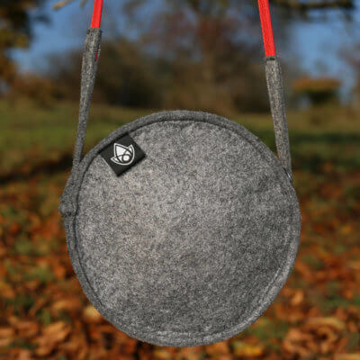 The Mood - Kabelka MoodBag ROUNDY